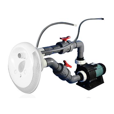 Emaux Counter Current Swim Jet System 380V (5.5HP Pump)