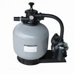 Emaux FSF Series Sand Filter and Pump Set