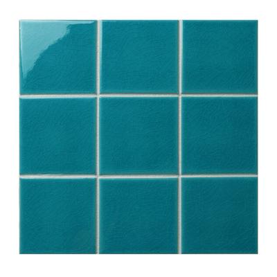 Tiles & Depth Markers